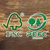 Certificación forestal